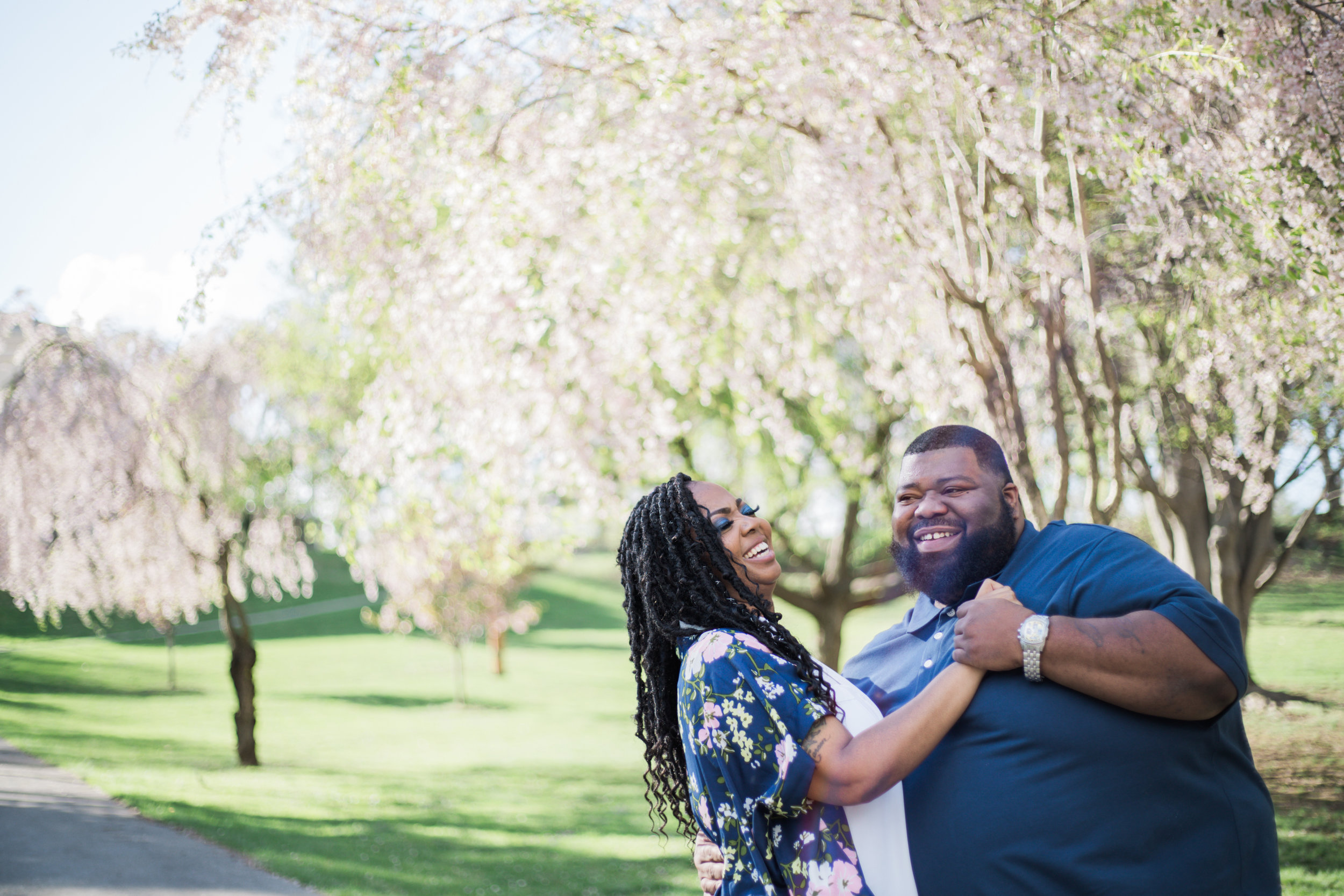 Tips for Summer Engagement Sessions at Hagerstown City Park by Maryland Wedding Photographers Megapixels Media-15.jpg