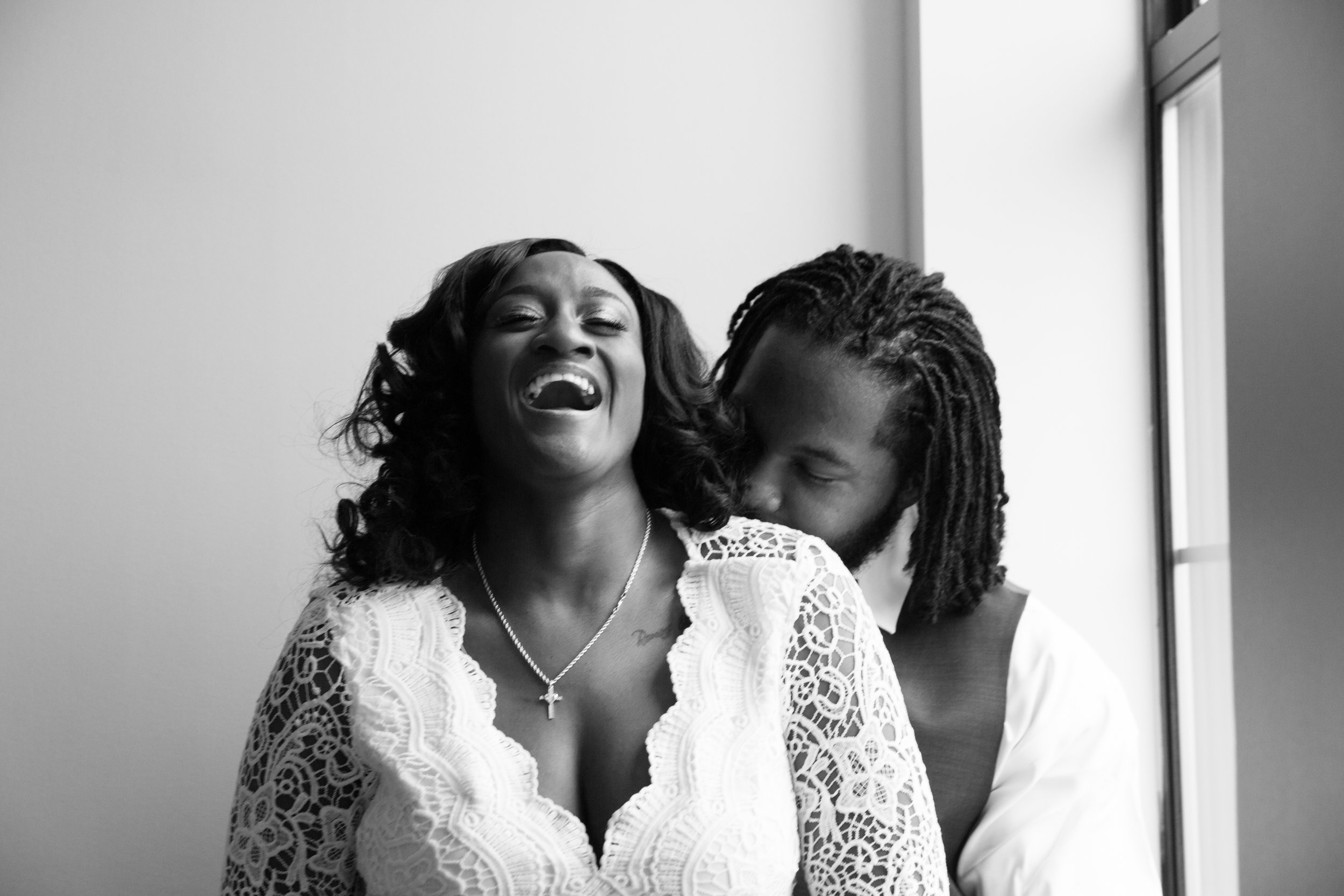 Baltimore City Wedding at Hotel Indigo Megapixels Media Photography Tira Lynn Events Black Bride and Groom (27 of 74).jpg