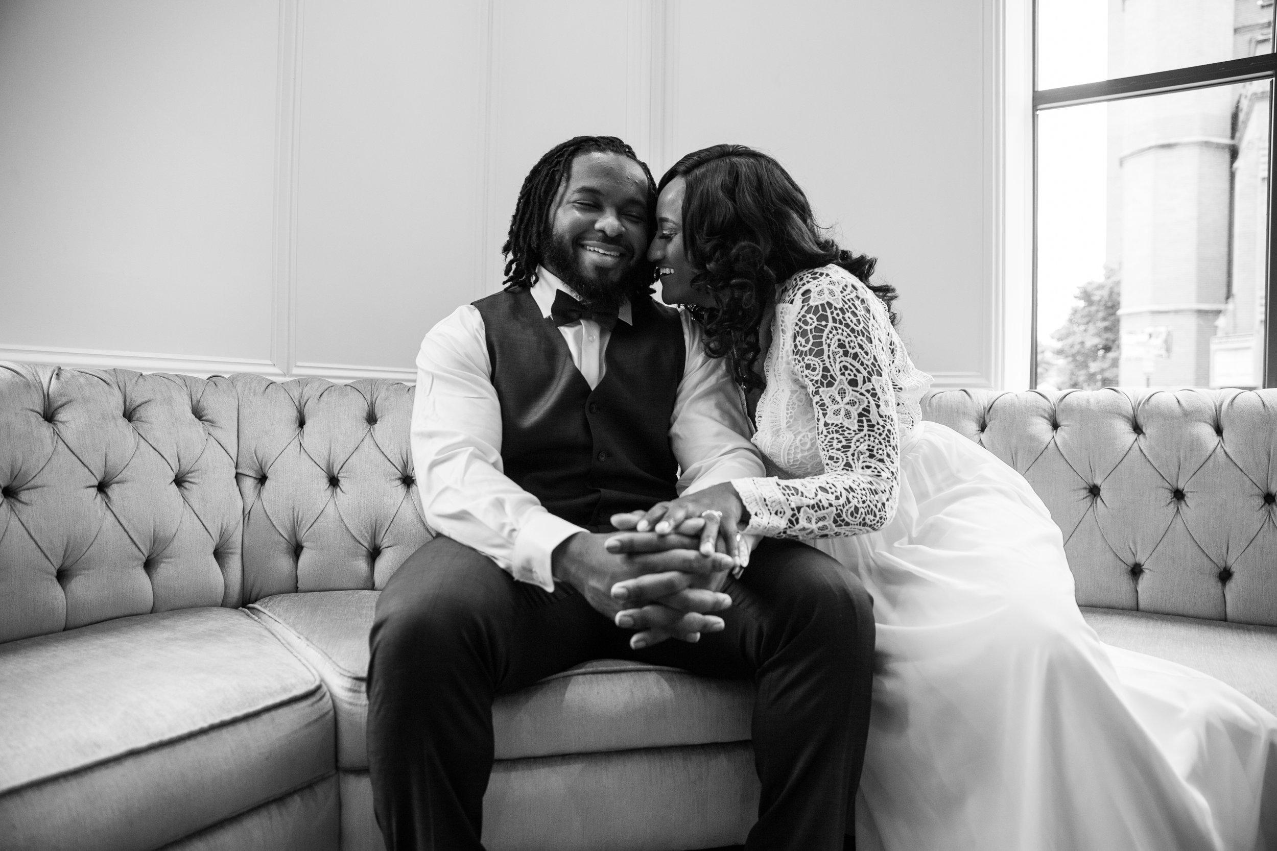 Baltimore City Wedding at Hotel Indigo Megapixels Media Photography Tira Lynn Events Black Bride and Groom (32 of 74).jpg