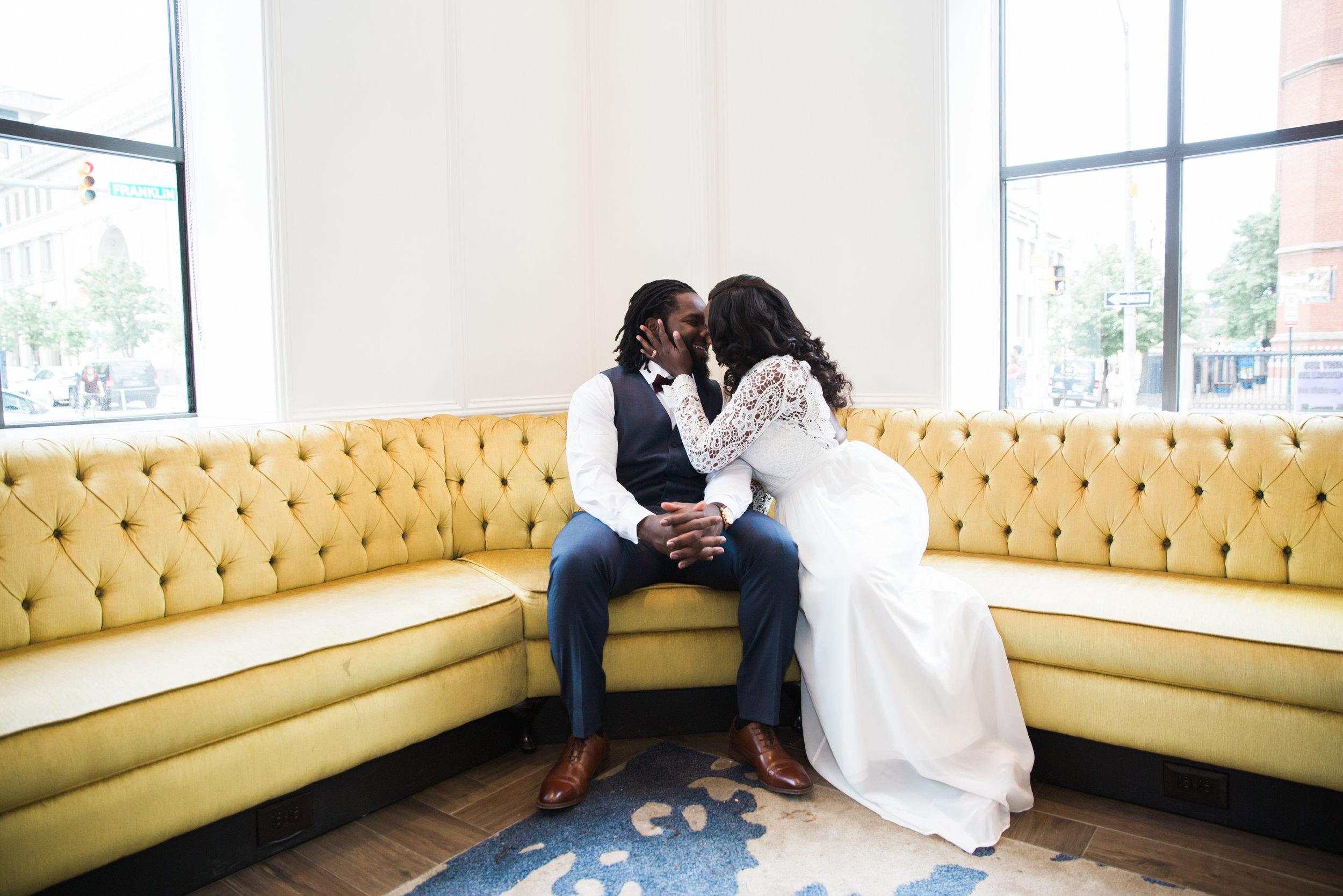 Baltimore City Wedding at Hotel Indigo Megapixels Media Photography Tira Lynn Events Black Bride and Groom (35 of 74).jpg