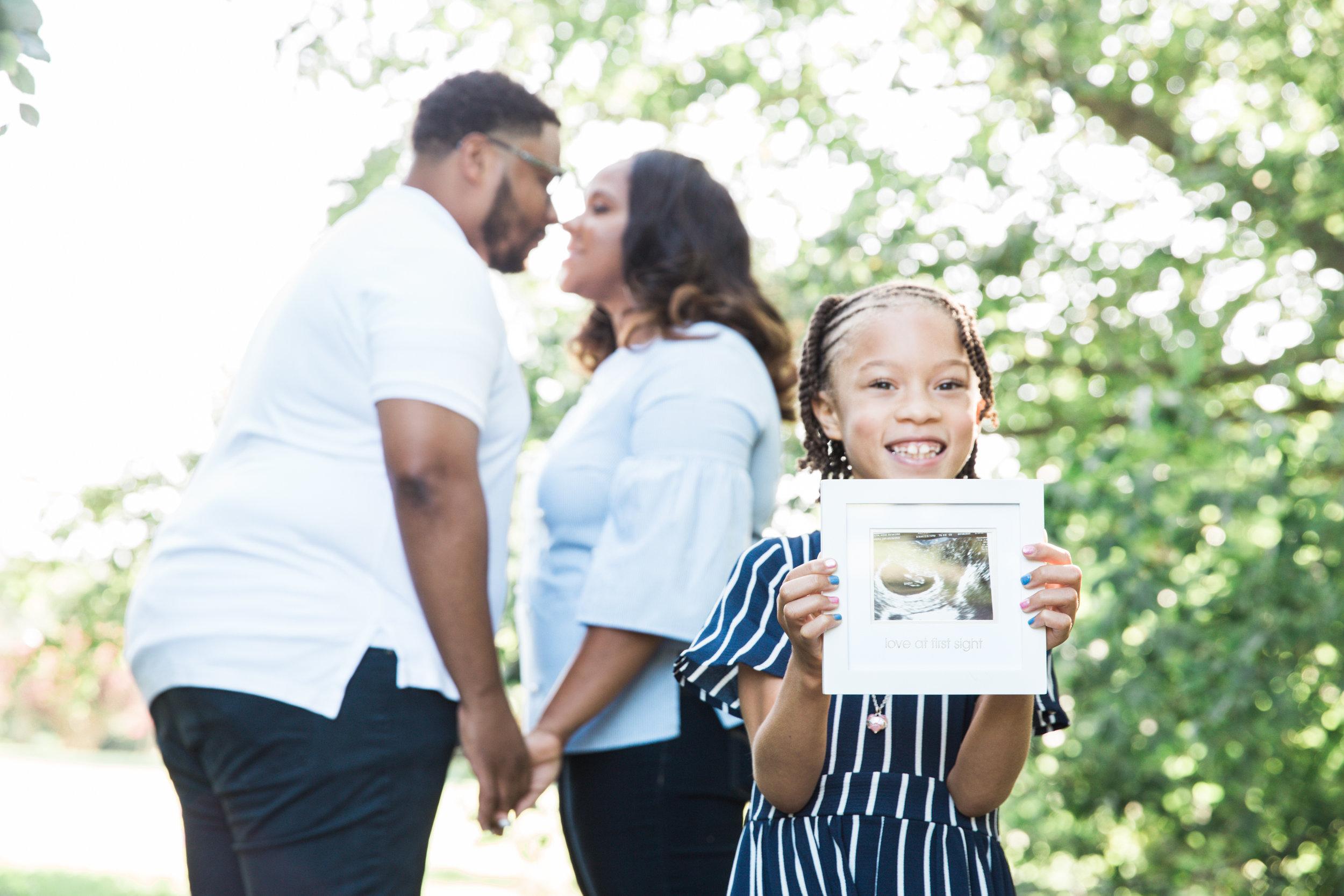 Baltimore Creative Pregnancy Announcement at Cylburn Arboretum Baltimore Family Photographer Megapixels Media Photography -7.jpg