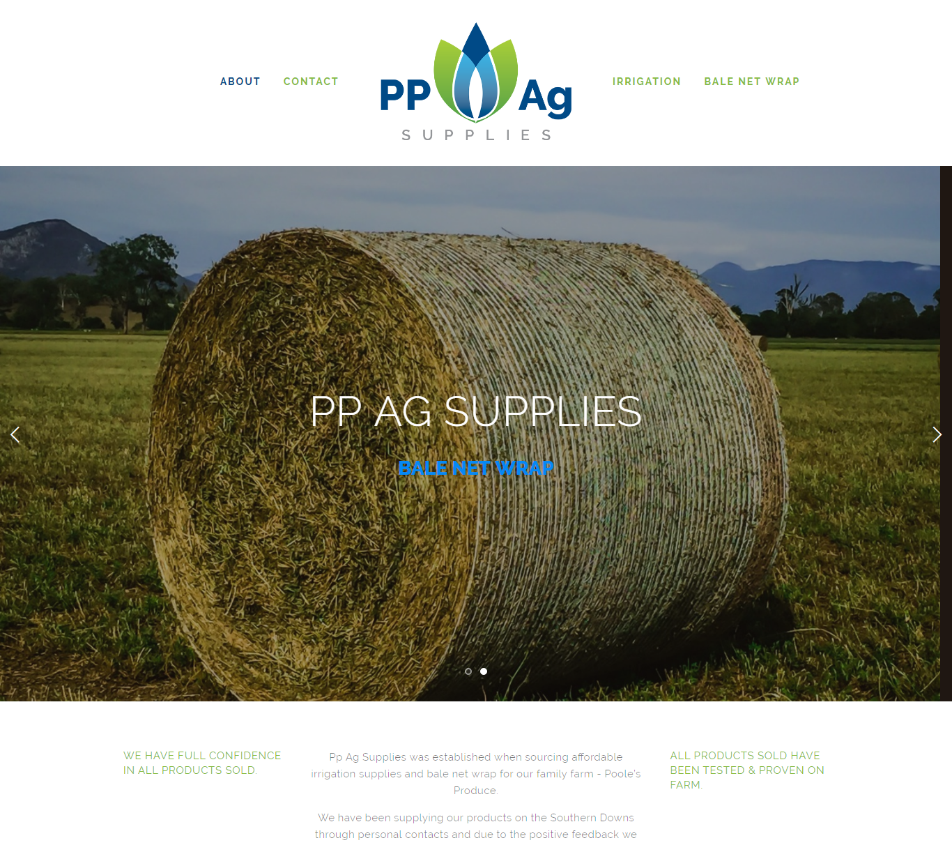 PP Ag Supplies