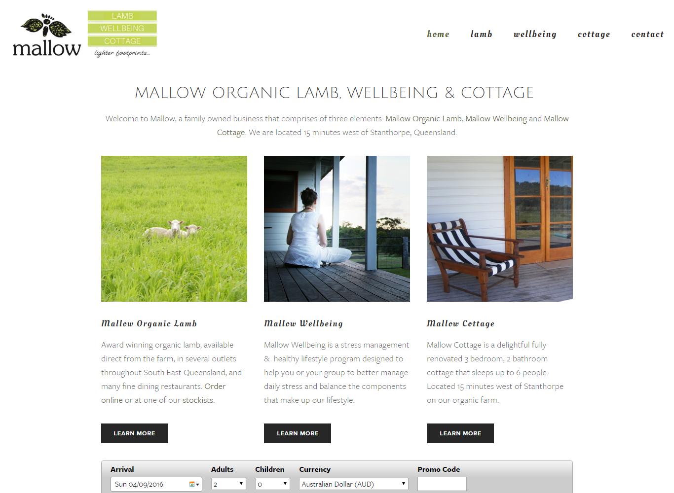 Mallow Organic Farm