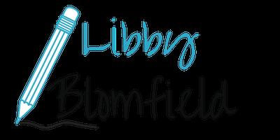 Libby Blomfield logo