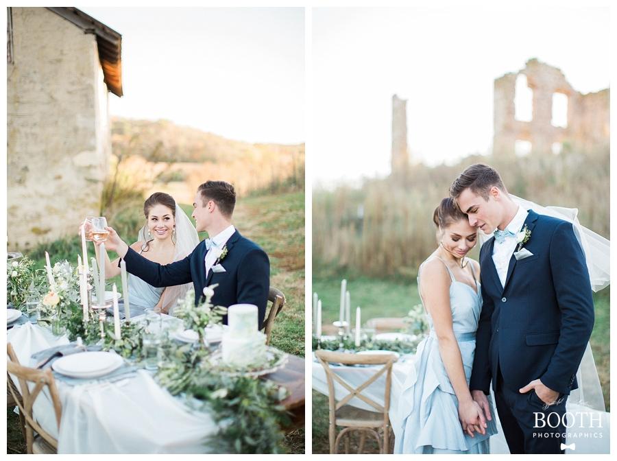 european destination fine art wedding photography