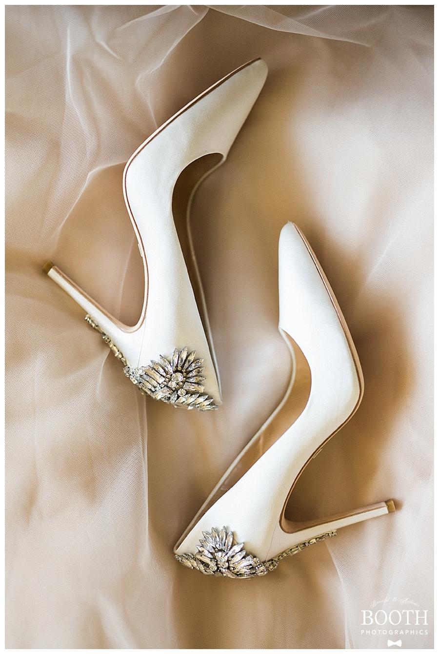 fine art wedding styling photography