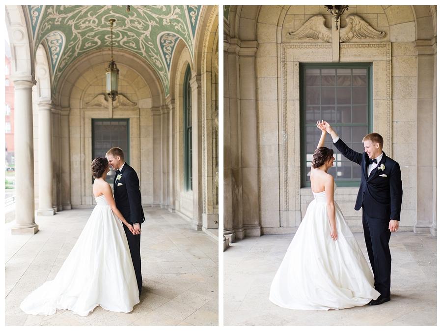 fine art Madison wedding photography