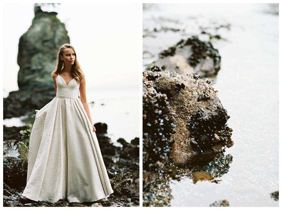 Fine art destination wedding photography