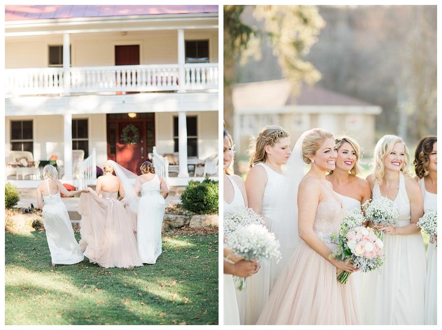 fine art Wisconsin barn wedding