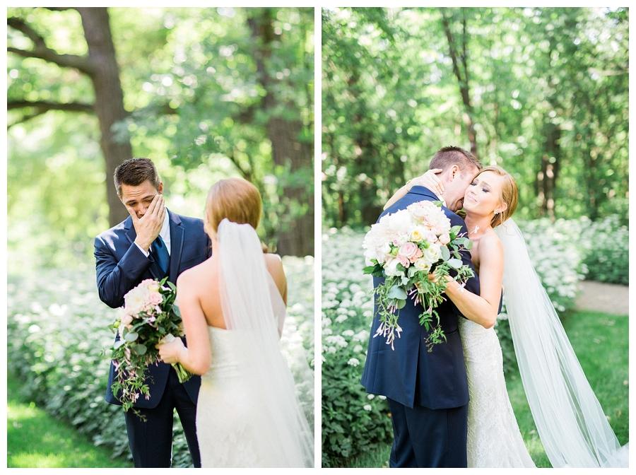 Hyatt Lodge at McDonald's Campus fine art wedding photography