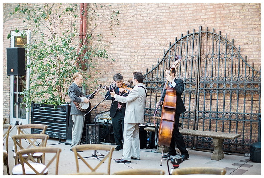 fine art wedding photography at Artifact Events of Chicago