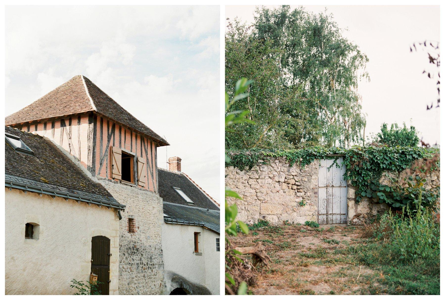 Ancient Farmhouse in Amboise, France