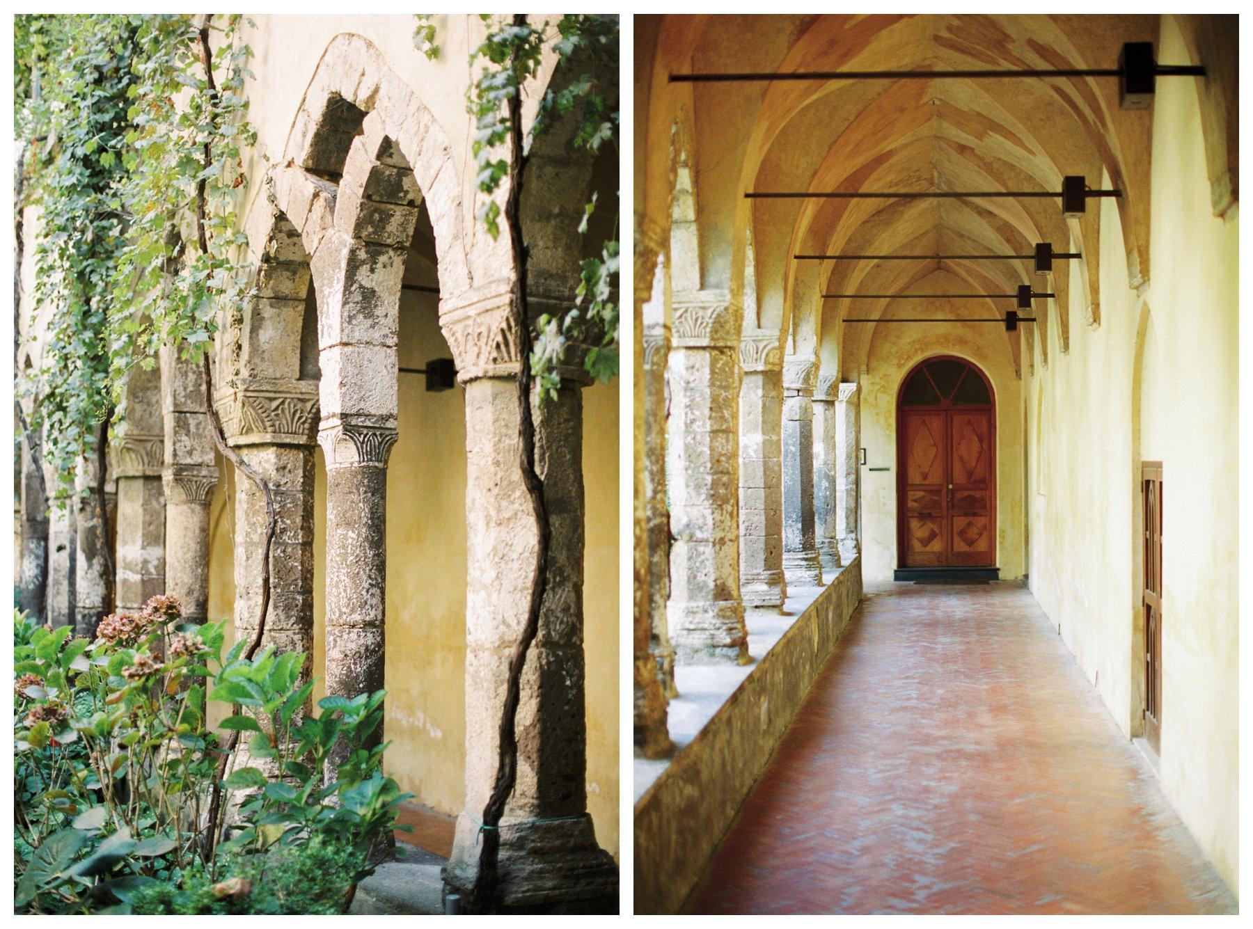 fine art travel photography of Sorrento, Amalfi Coast