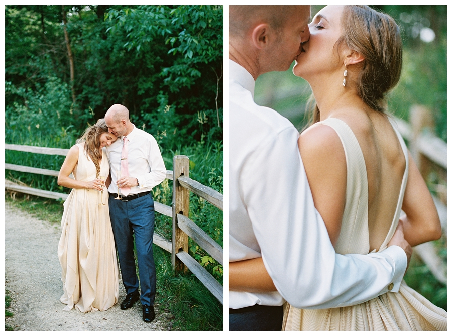 fine art wedding photography at Shully's Watermark in Thiensville, WI