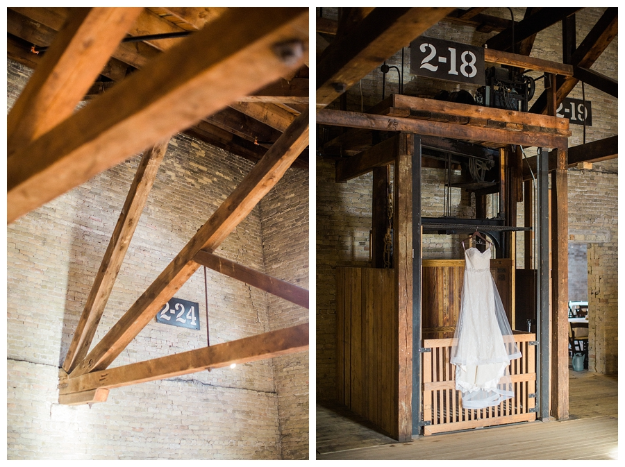 fine art wedding detail styling for historic warehouse wedding at the Lageret
