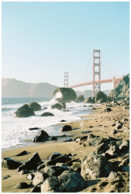 destination fine art wedding photography in San Francisco, California