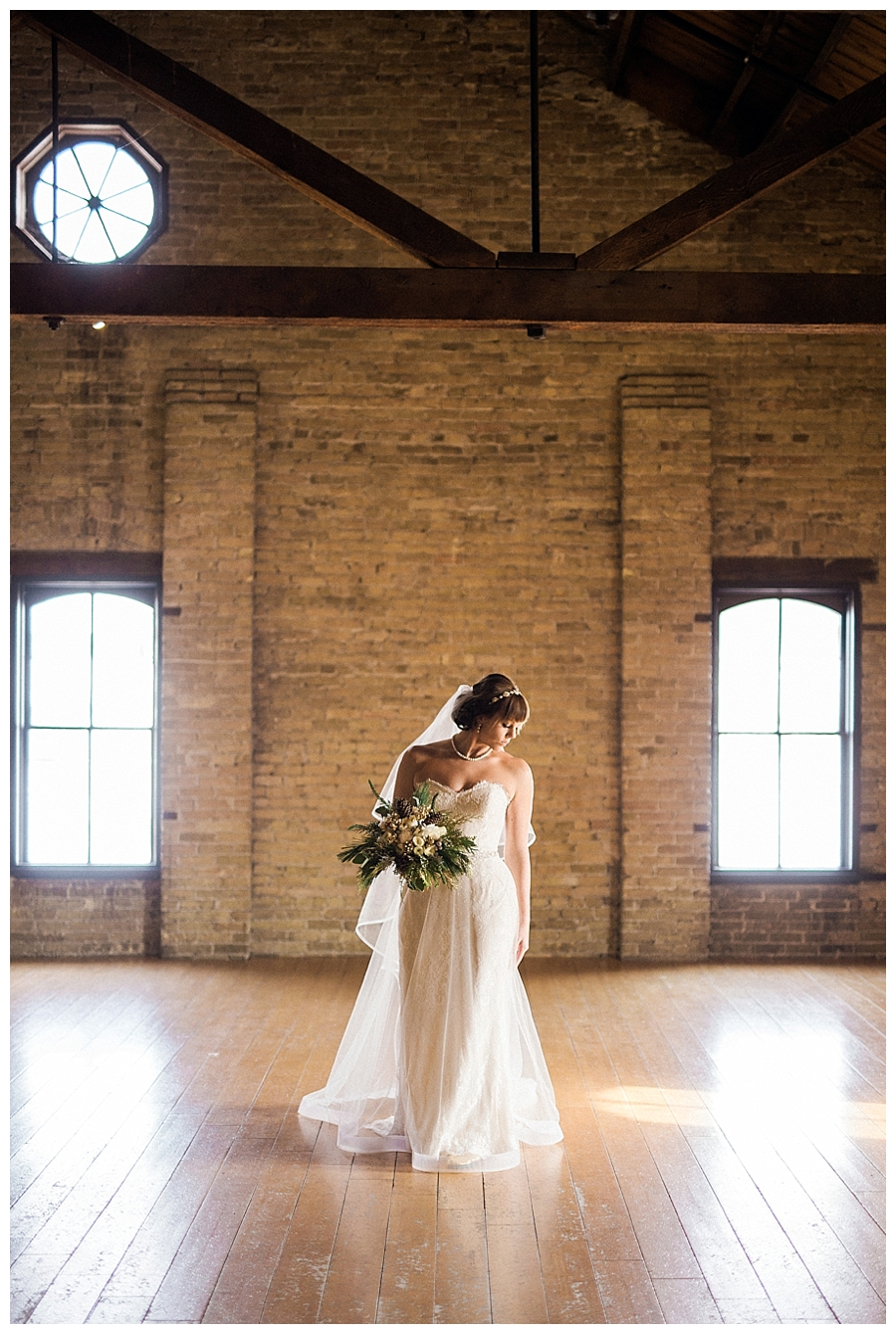 fine art wedding photography at the Lageret in Madison, Wisconsin