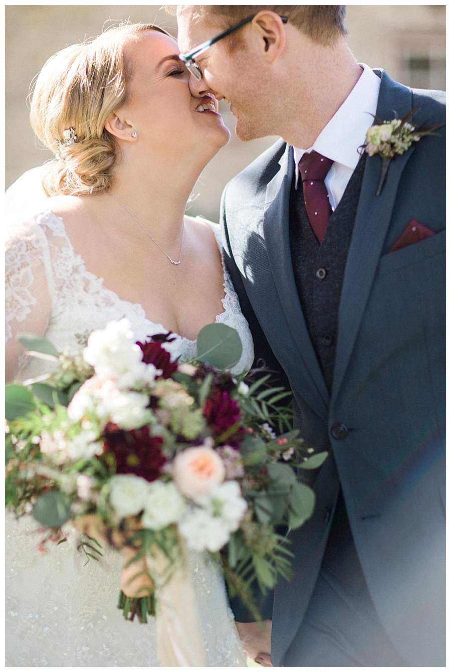fine art wedding photography at Over the Vines in Madison, Wisconsin