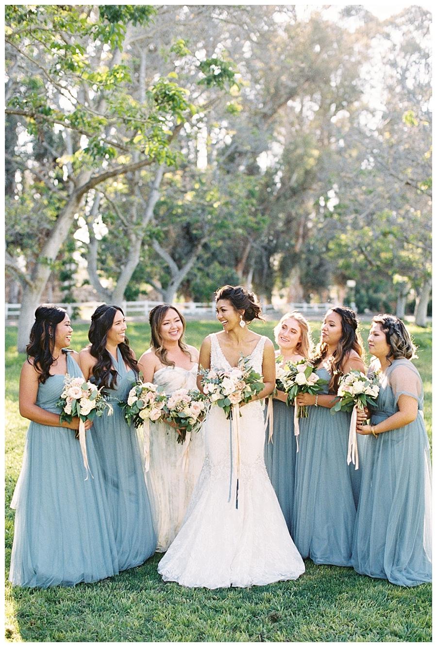 destination fine art wedding photography at Walnut Grove Weddings in Moorpark California