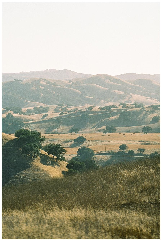 destination fine art wedding photography in Santa Ynez, California