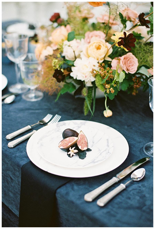 destination estate wedding at the Fenyes Estate in Pasadena California