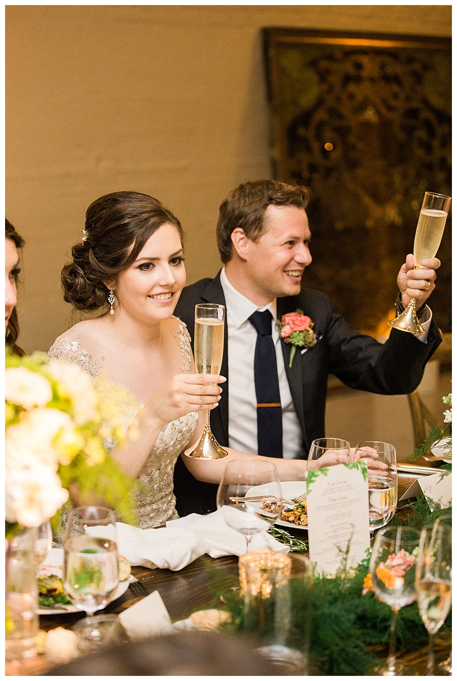 fine art wedding photography at Artifact Events in Ravenswood, Illinois