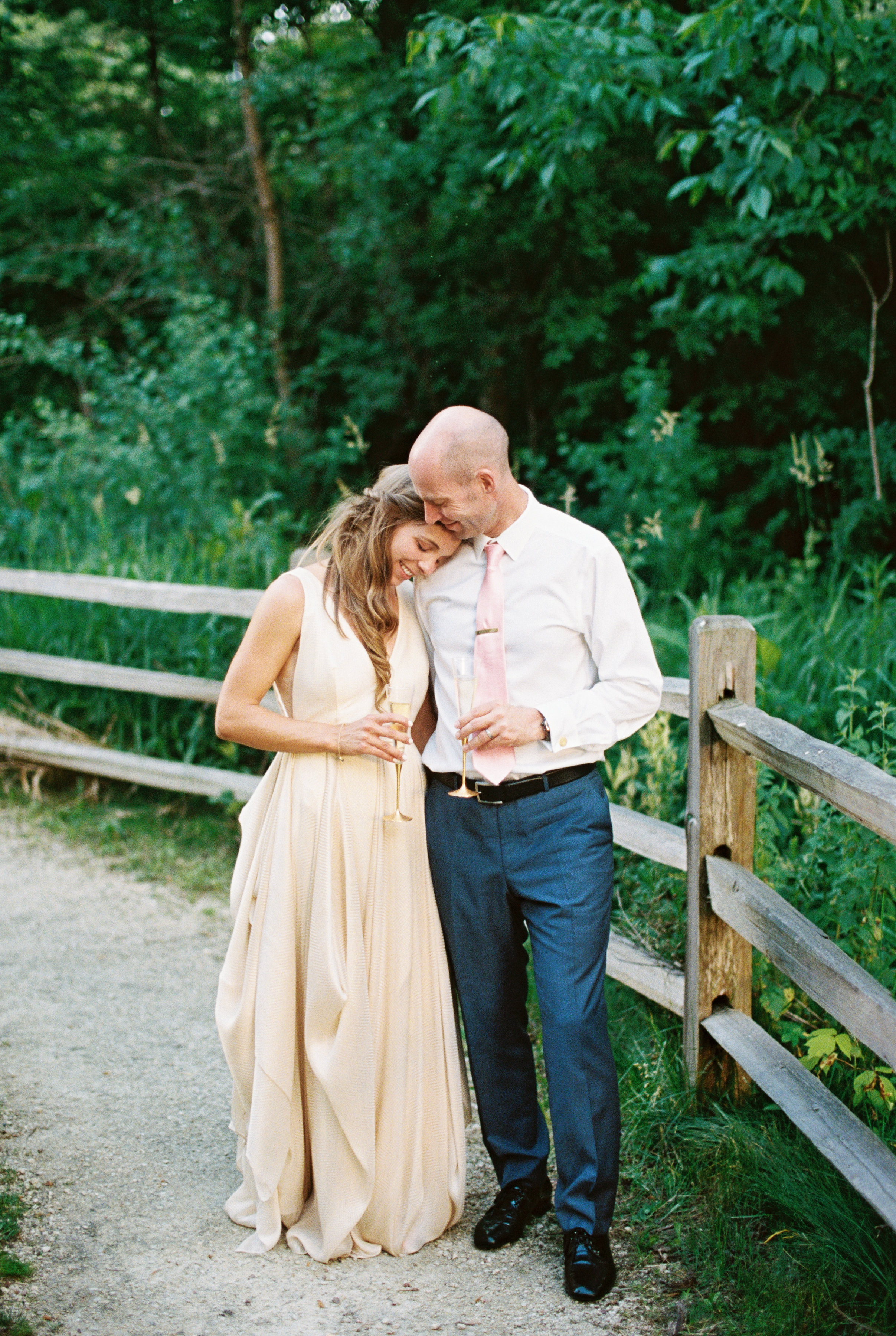fine art wedding photography by Booth Photographics at Shully's Watermark in Thiensville, Wisconsin
