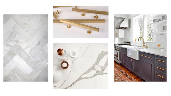 scandinavian inspired kitchen design