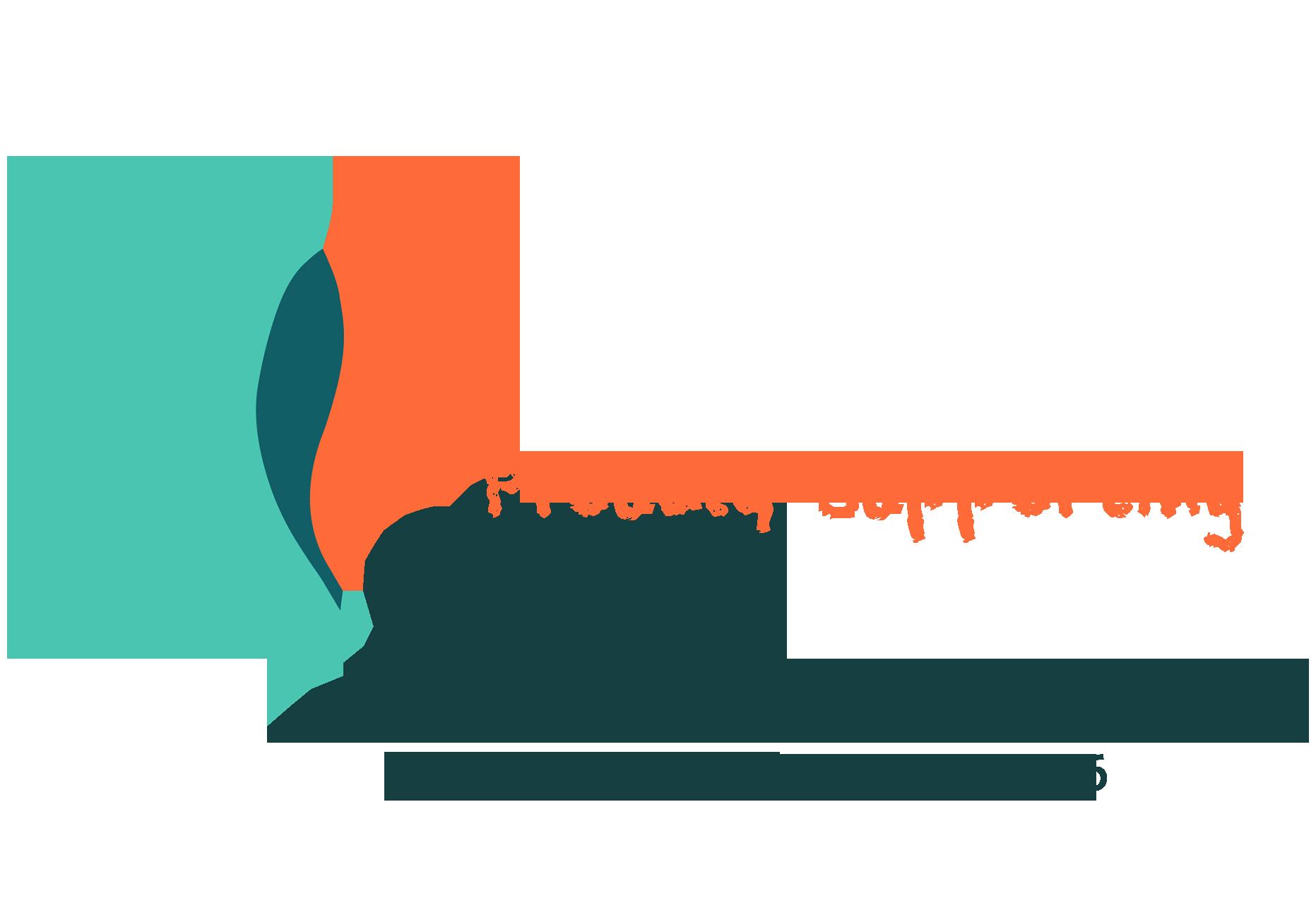 I'm proud to be a Community Champion of PANDA. -