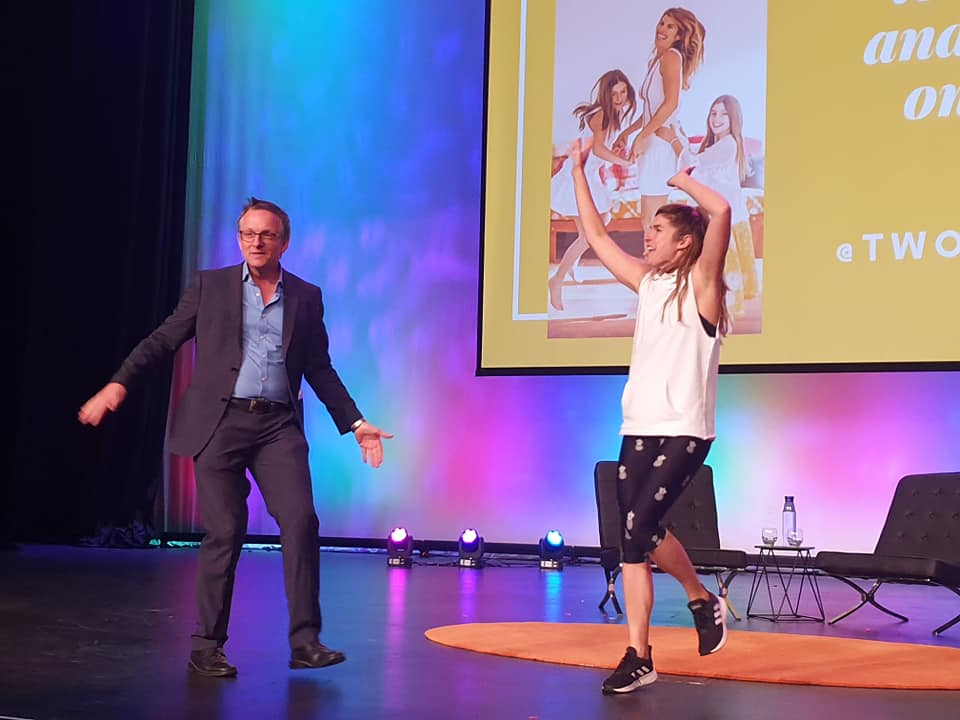Happiness and it's Causes Michael Mosley and Lizzy Williamson.jpg