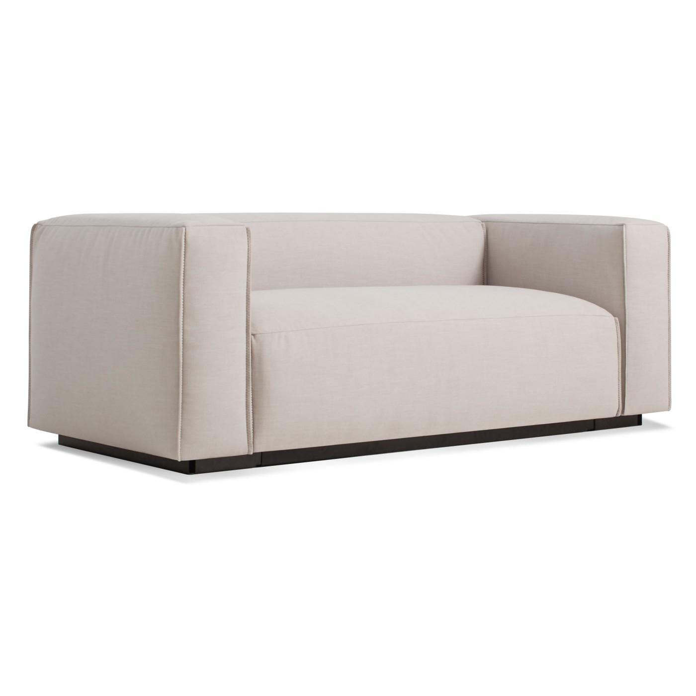 Cleon 74 Armed Sofa By Blue Dot Hub