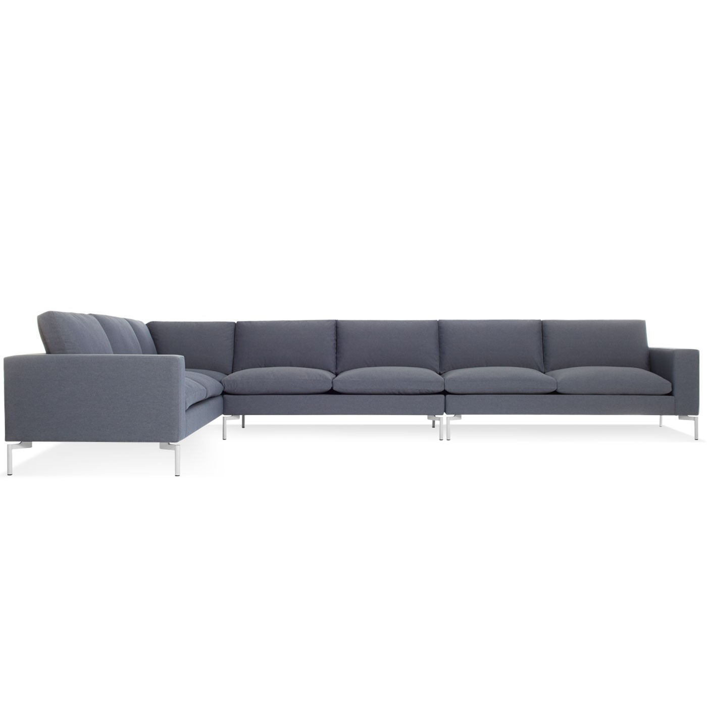 Sectional Sofa Large By Blu Dot