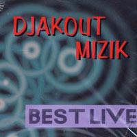 Djakout Best live 2004.jpg