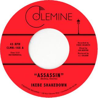 Ikebe Shakedown - Assassin.jpg