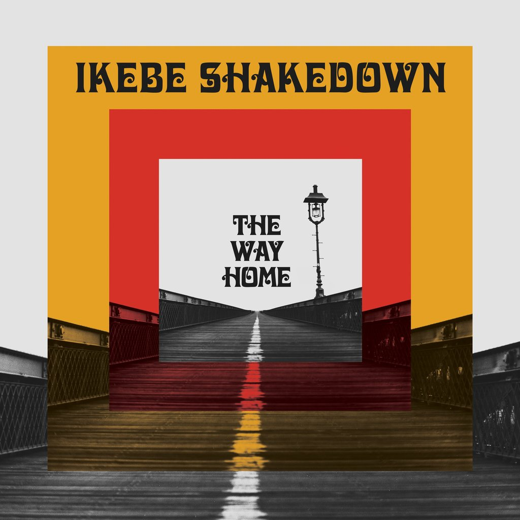 Ikebe Shakedown The Way Home.jpg