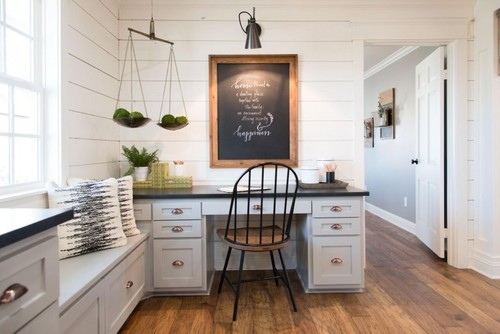 Farmhouse Rustic