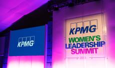 KPMG LEADERSHIP SUMMIT