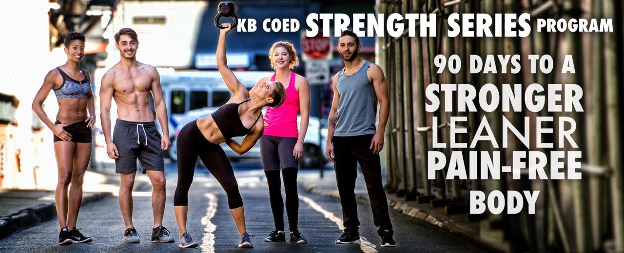 CoEd KB program