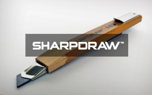 AVAILABLE NOW Reinforced (Carbon-Fiber) 9mm Carpenter Pencil