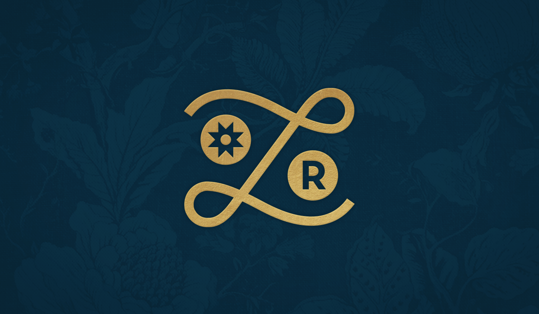 Liaison Room visual identity logomark