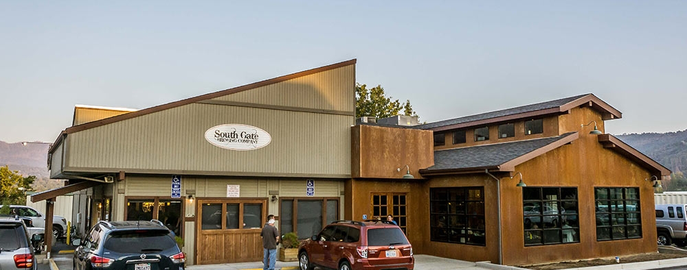 South Gate Brewing Co. -