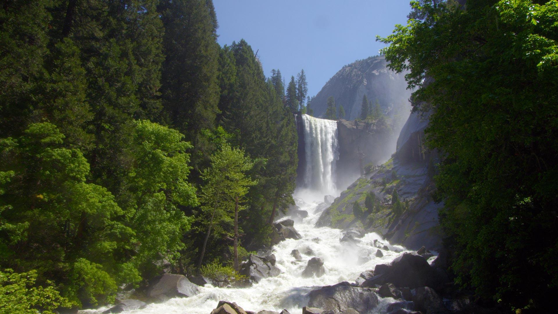 Yosemite National Park Photos and Videos -