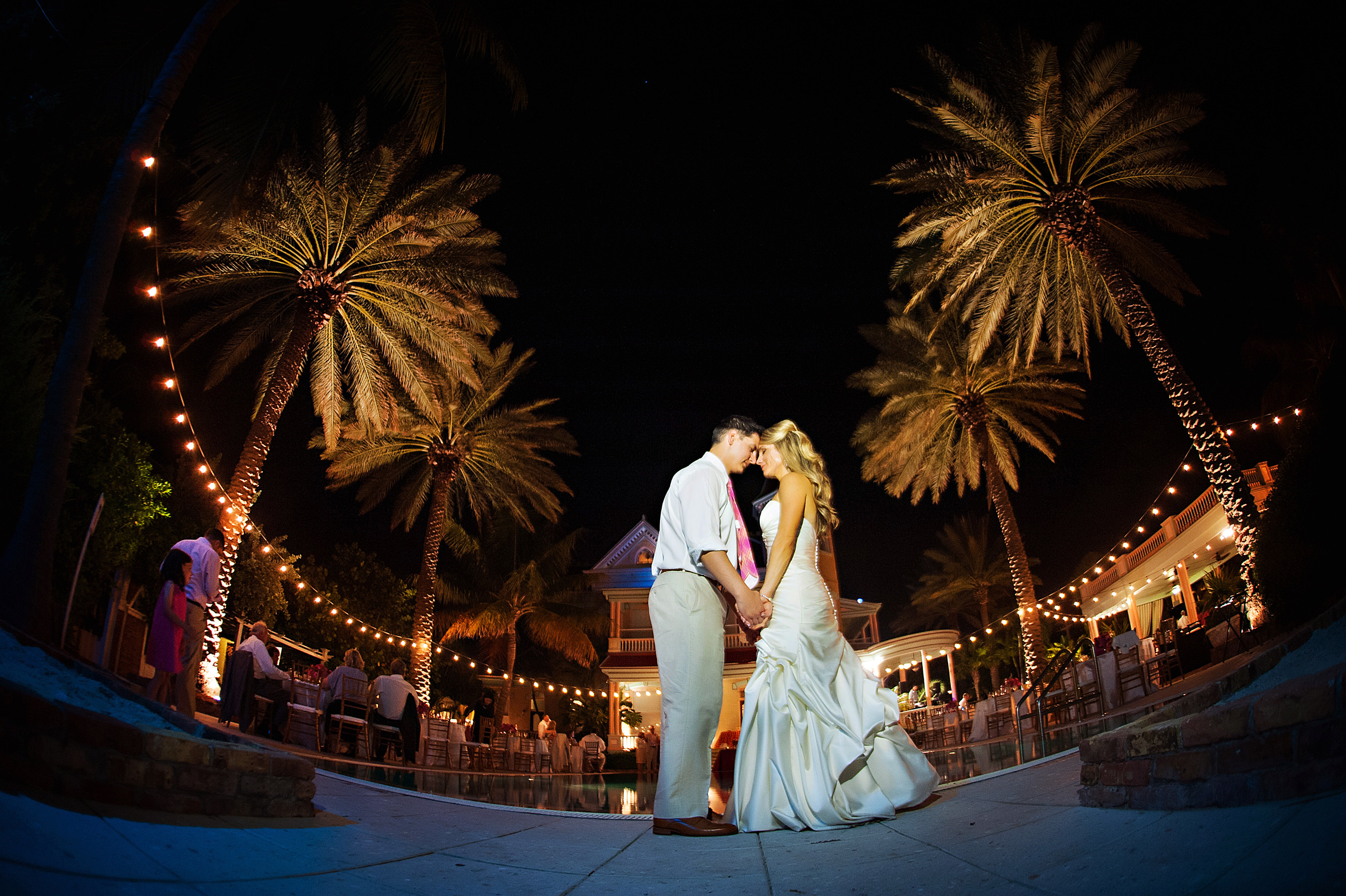 Key West String Lighting