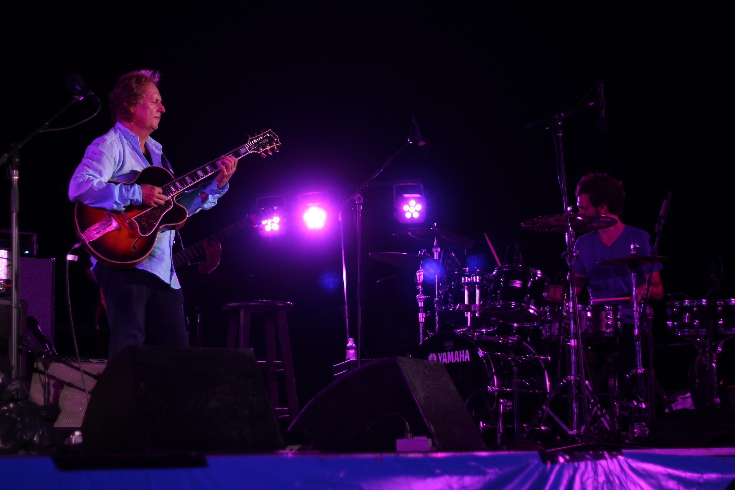 Key West Stage Lighting