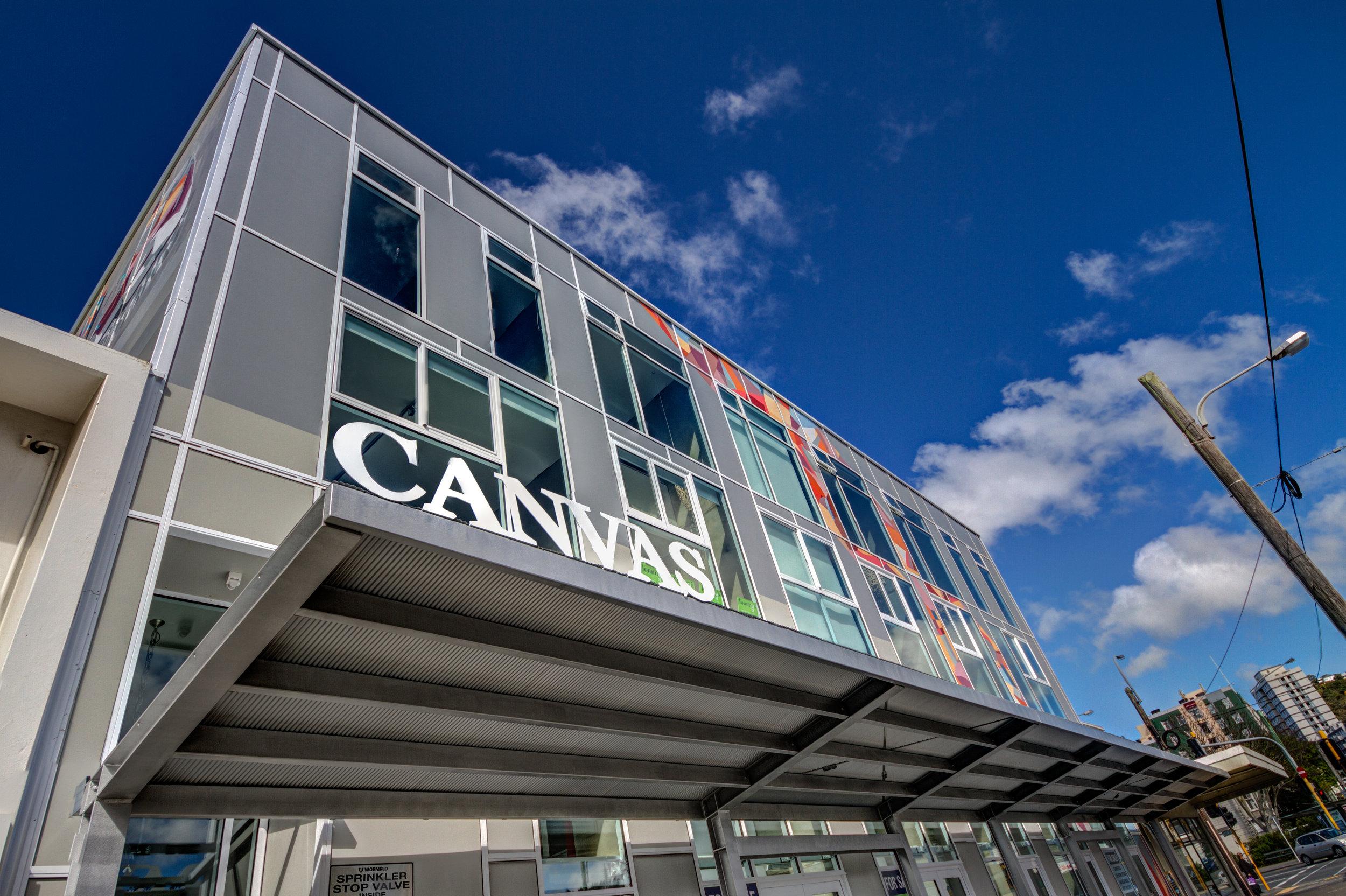 Canvas Apartments by Archaus - Exterior Photograph