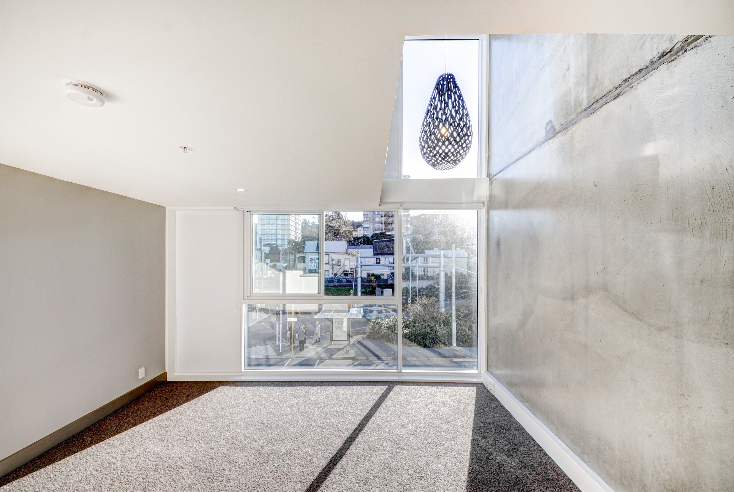Canvas Apartments by Archaus - Interior Photograph