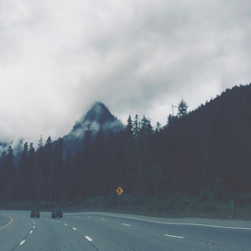 Snoqualmie Pass, WA