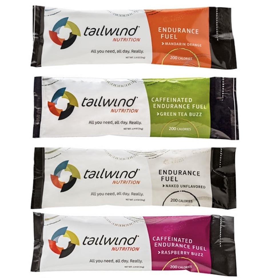 Photo: Tailwind Nutrition