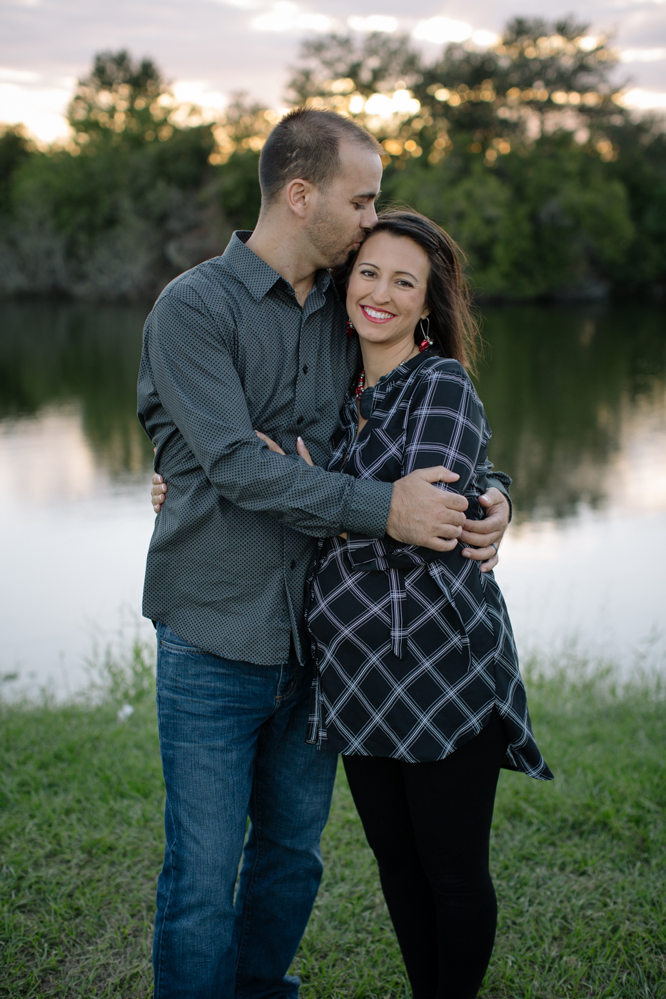 polk maternity photographer