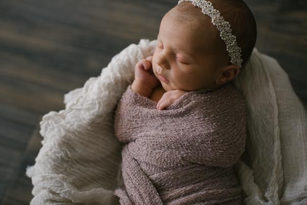 newborn tampa photography